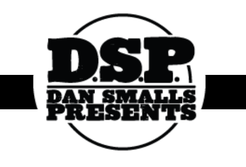 Dan Smalls Presents Logo